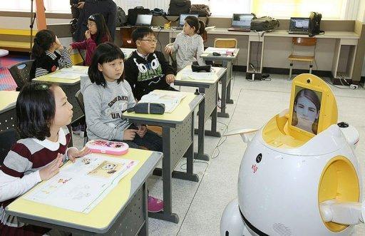 معلمان رباتیک