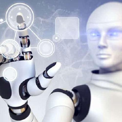 ربات-هوشمند