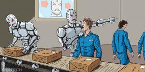 صنعت رباتیک