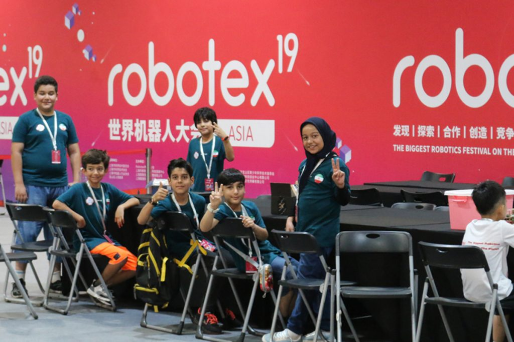 robotex 12