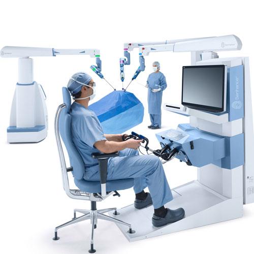 جراحی-با-ربات
