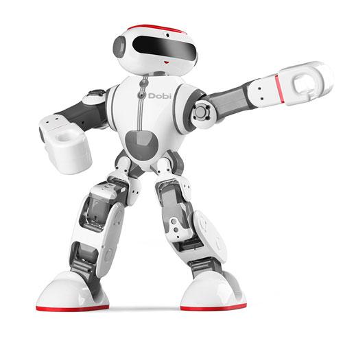 ربات-رقاص
