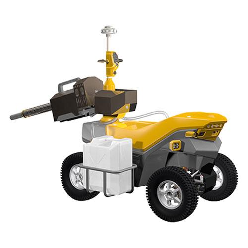 ربات-ضد-عفونی-کننده