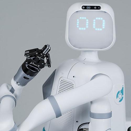ربات-پرستار