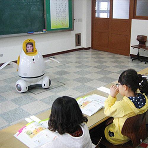 معلمان-رباتی