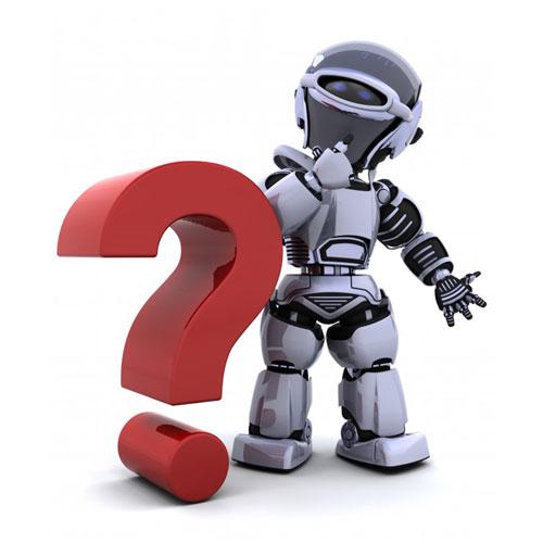 رباتیک-چیست