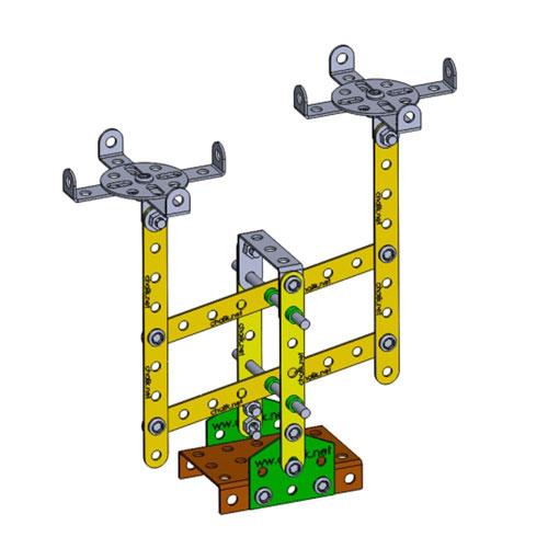 ساخت-ترازو-با-قطعات-رباتیک