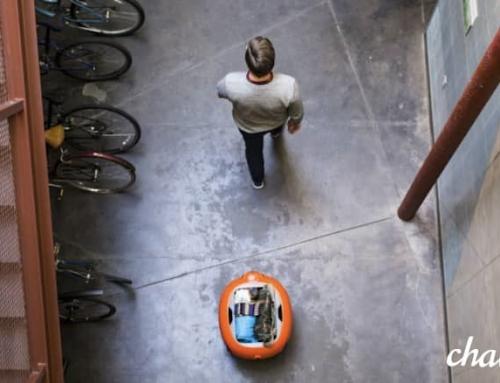 آشنایی با شرکتهای رباتیک-بخش اول