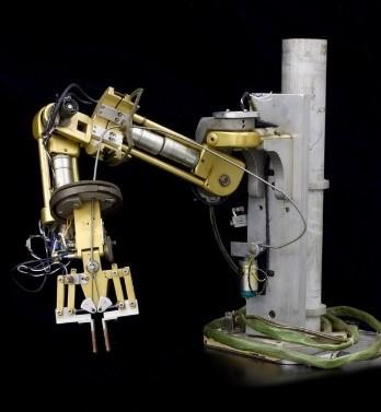 ربات oblix