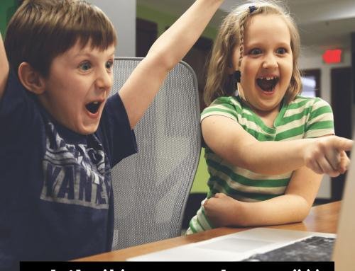 آموزش برنامه نویسی برای کودکان – 8 دلیل اینکه چرا هر کودک باید برنامه نویسی را یاد بگیرد
