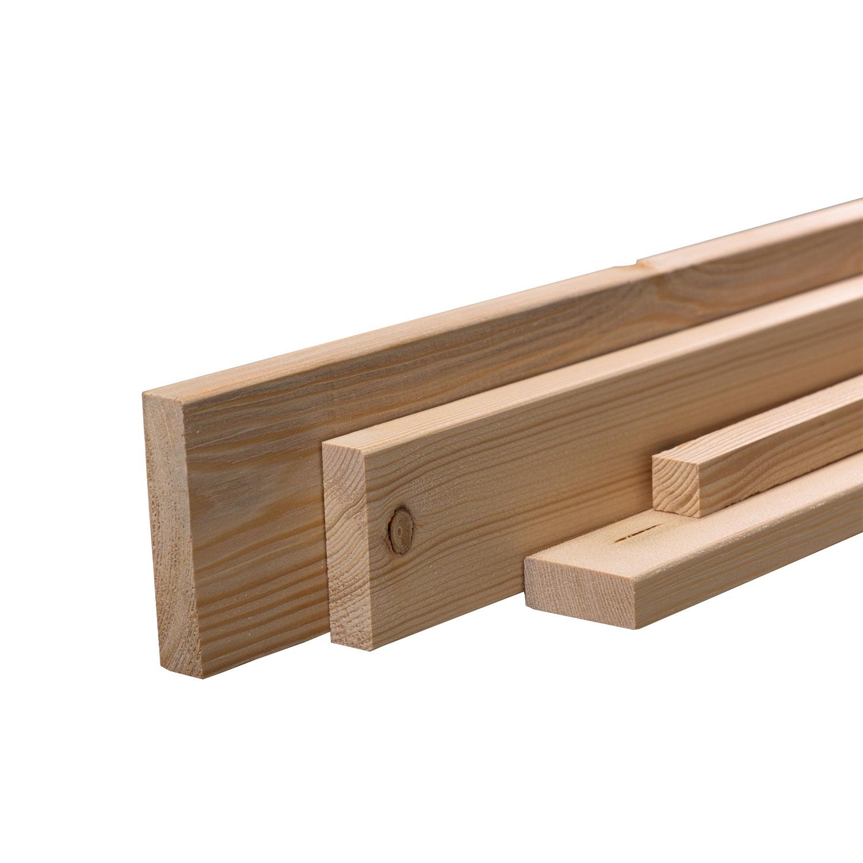 تخته چوبی برای ساخت ربات
