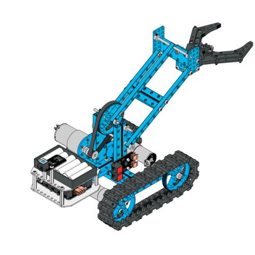 رشته-رباتیک-چیست