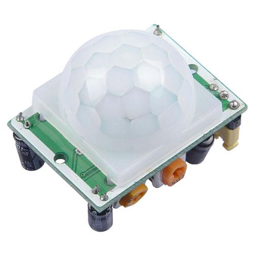 کاربرد-سنسور-PIR
