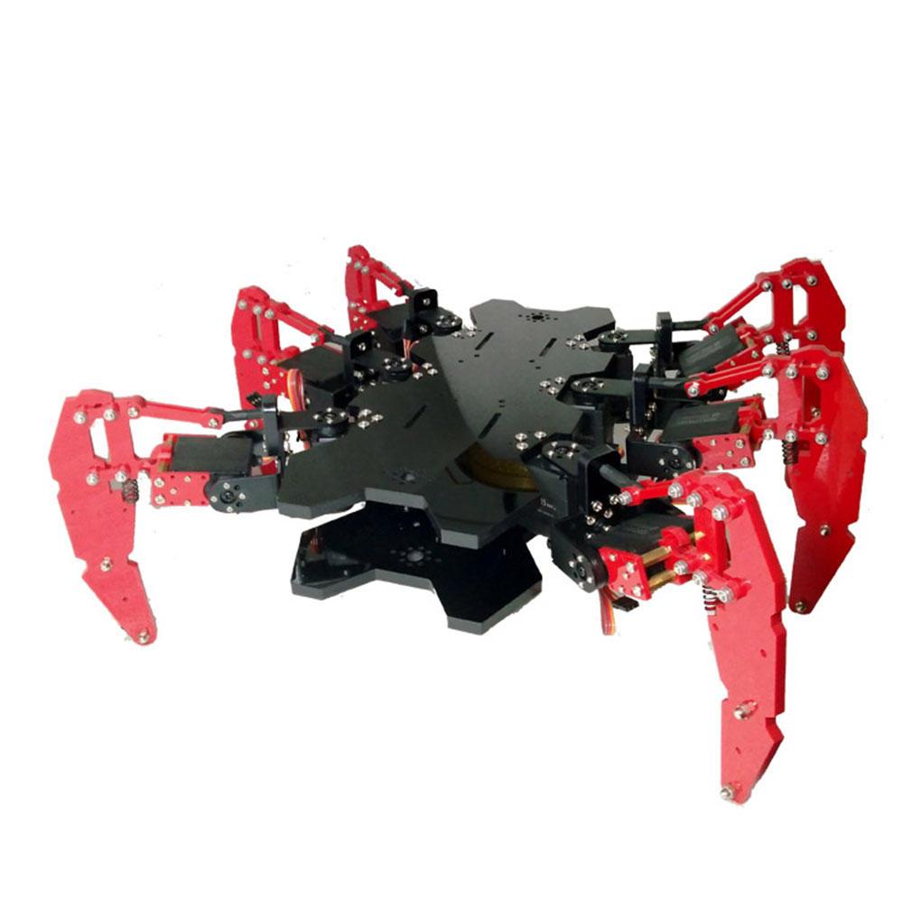 ربات شش پا