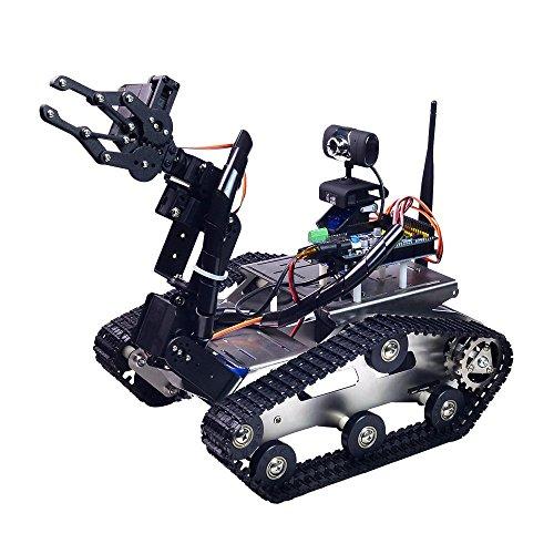telerobot