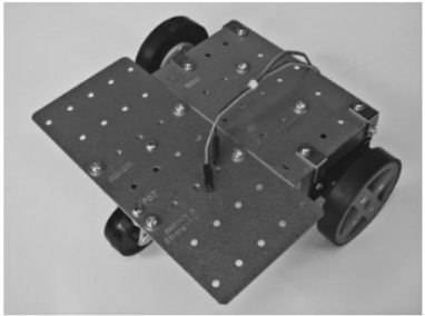 آموزش رباتیک درس بیست و سوم