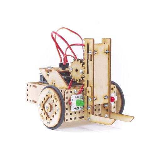 ساخت-ربات-با-وسایل-ساده