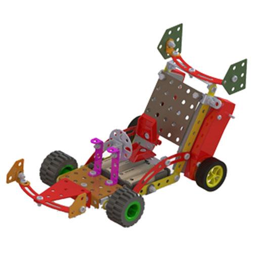 ساخت-ربات-رالی