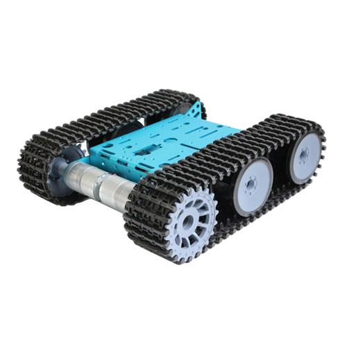 ساخت-شاسی-فلزی-ربات