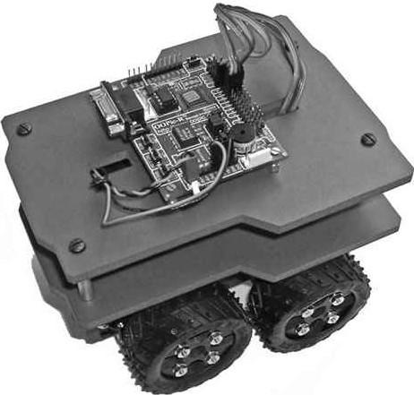 آموزش ساخت ربات با پلاستیک