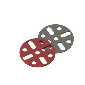 Circular-metal-element