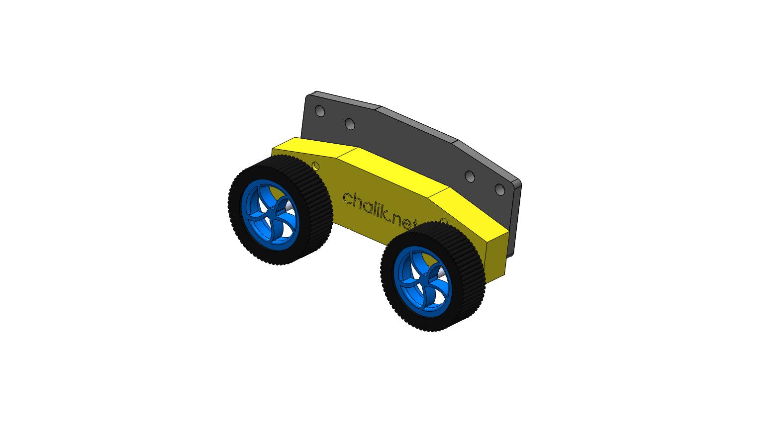 گیربکس ربات