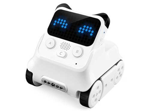 ربات کدی راکی