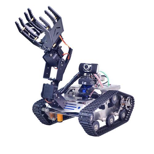 مونتاژ-ربات
