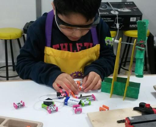 روشهای آموزش رباتیک