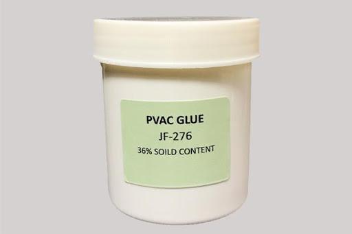 PVAc based adhesives