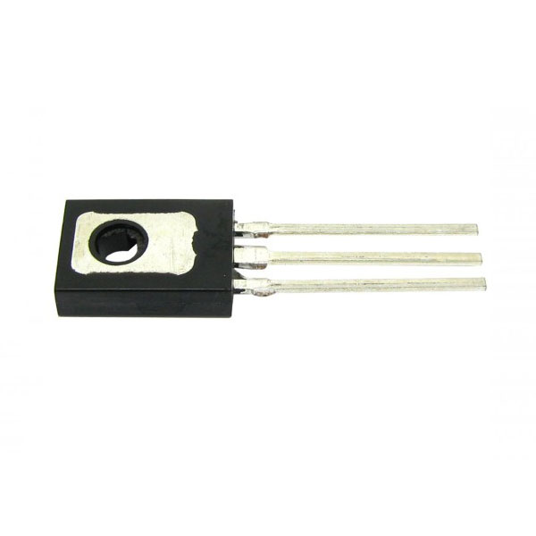 Transistor-BD140-2