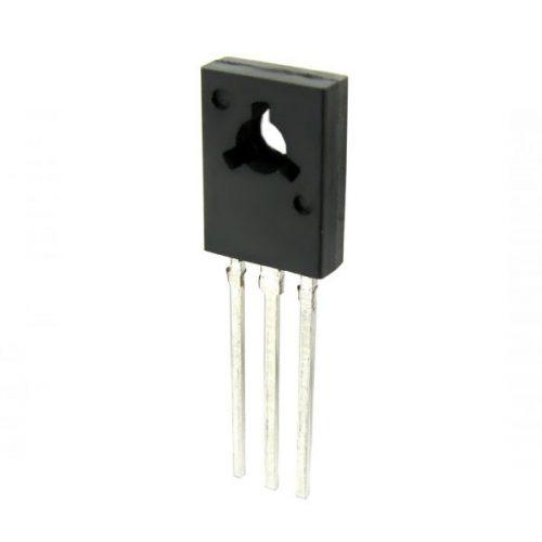 Transistor-BD140
