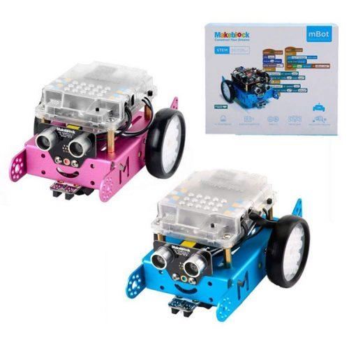 Make-Block-Robot--mbot-model-1