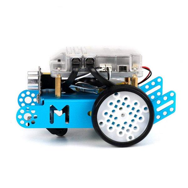 Make-Block-Robot--mbot-model-3