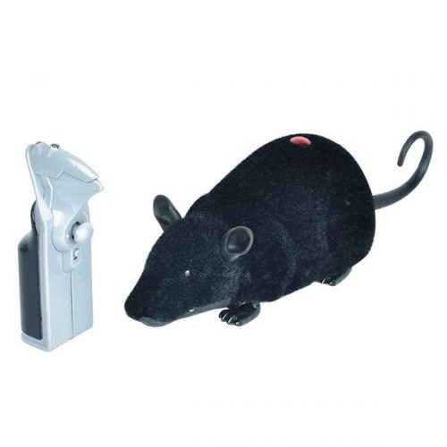 Mouse-robot