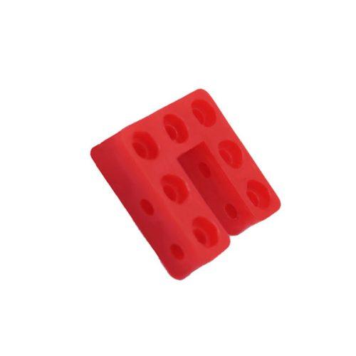 Plastic-structure-u