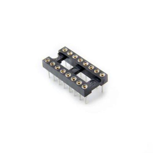 16 pin military socket