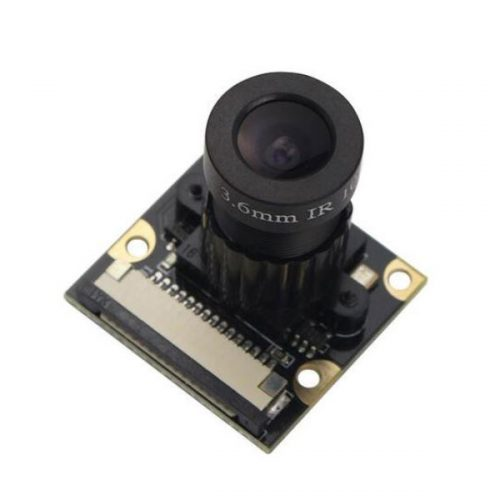 دوربین 5 مگاپیکسل رزبری پای