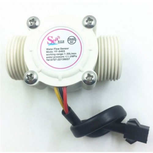 سنسور جریان آب 3/4 اینچی YF-S403