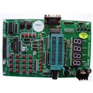 پروگرامر میکروکنترلر مدل 8051