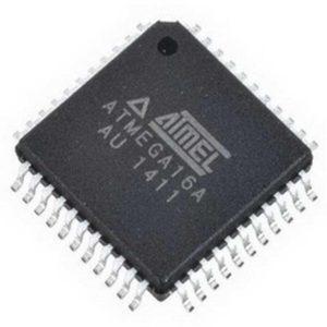 میکروکنترلر ATMEGA16A-SMD