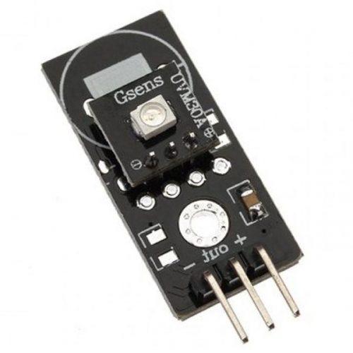 ماژول سنسور نور UV، سنسور ماورای بنفش
