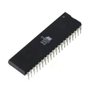 میکروکنترلر AT89C55