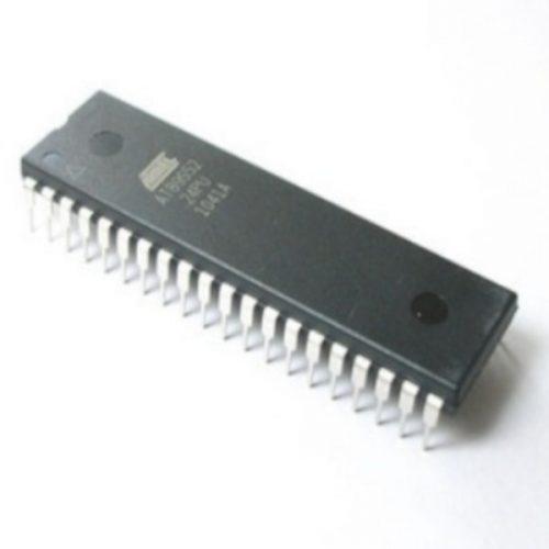 میکروکنترلر AT89S52