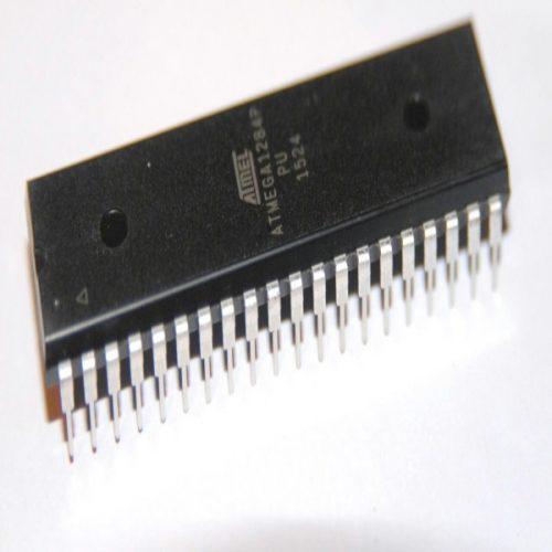 میکروکنترلر ATMEGA 1284P ( SMD )