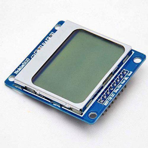 ماژول نمایشگر LCD نوکیا