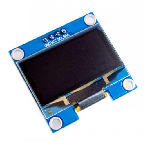 ماژول نمایشگر OLED سایز 0.96 اینچ