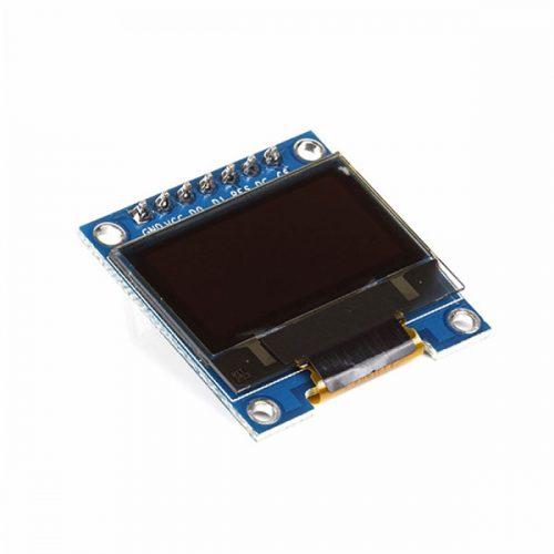 ماژول نمایشگر OLED 7پین