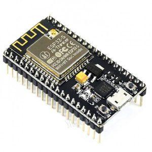 بورد ESP32 DEVKIT ESP-WROOM-32 با قابلیت WIFI + BLE مدل CP2102