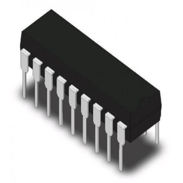 میکروکنترلر PIC16C733 -